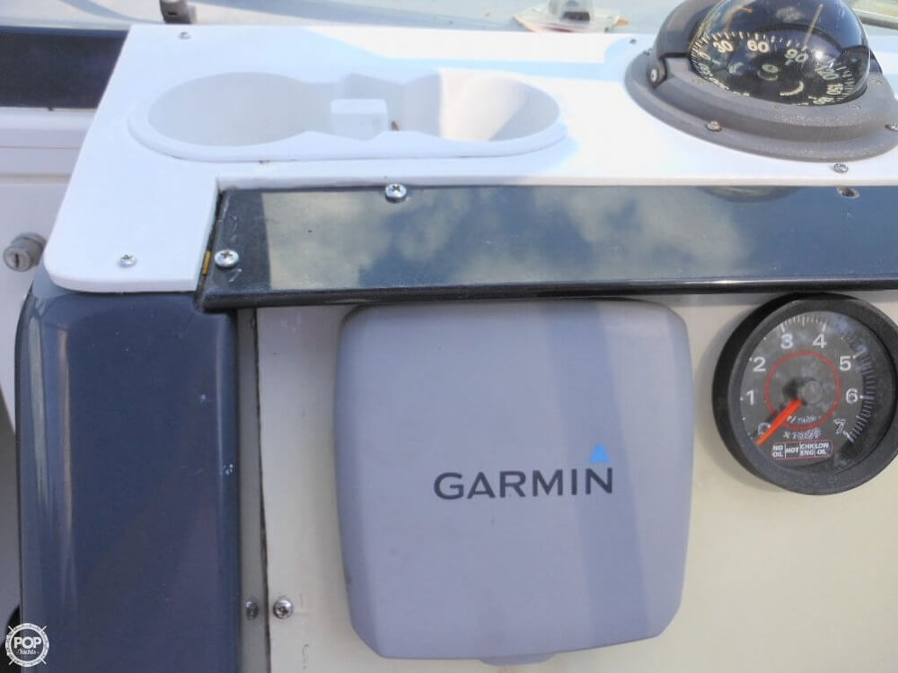 1993 Sea Ray boat for sale, model of the boat is Laguna 21 WA & Image # 36 of 40