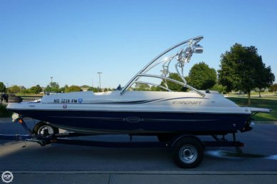 Starcraft Limited 2000, 20', for sale - $26,000