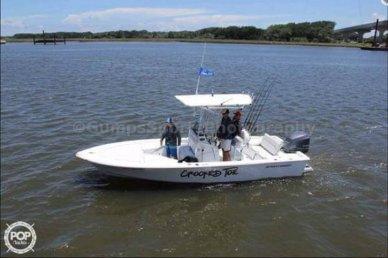 Sportsman 227 Masters Bay Boat, 22', for sale - $55,600