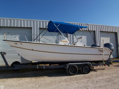 Twin Vee 22 Awesome Center Console Cat, 22', for sale - $27,500