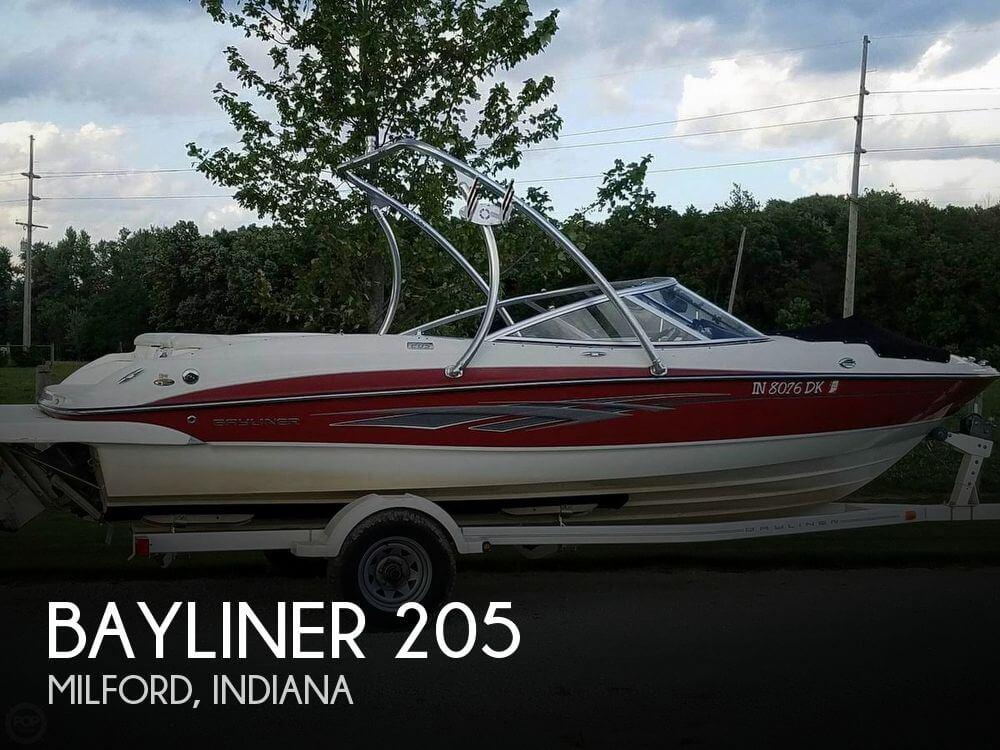 2009 Bayliner 20 - Photo #1