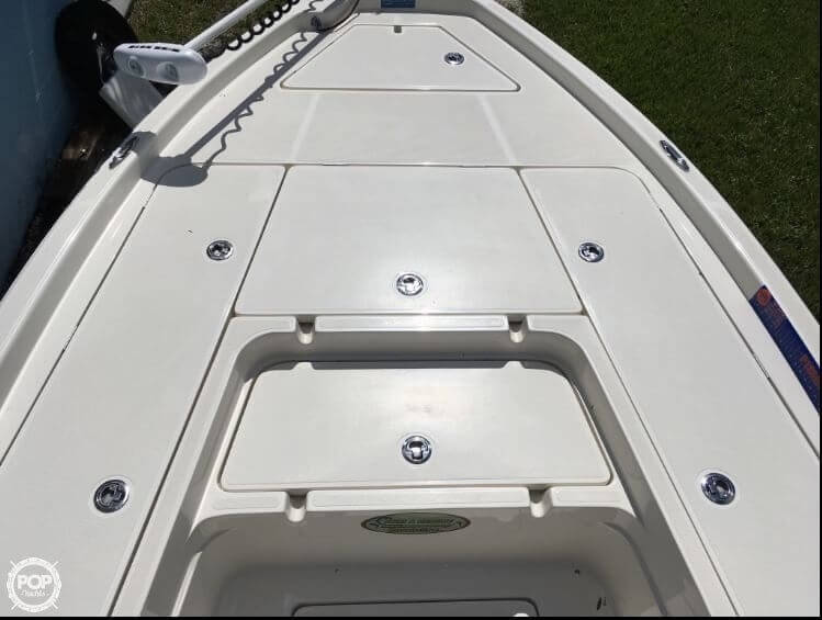 2016 Skeeter boat for sale, model of the boat is SX-240 & Image # 4 of 40