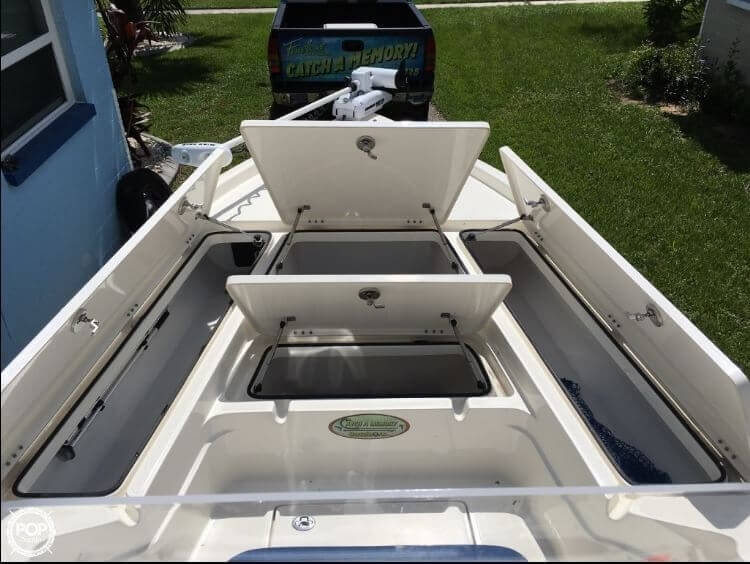 2016 Skeeter boat for sale, model of the boat is SX-240 & Image # 8 of 40