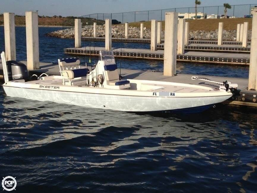 2016 Skeeter boat for sale, model of the boat is SX-240 & Image # 6 of 40