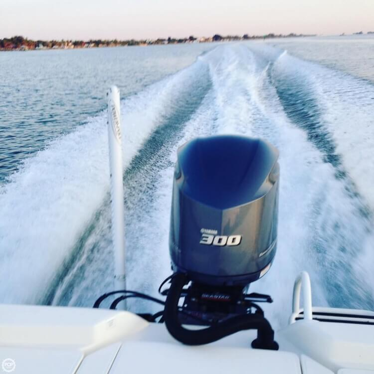 2016 Skeeter boat for sale, model of the boat is SX-240 & Image # 5 of 40