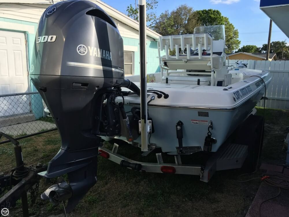 2016 Skeeter boat for sale, model of the boat is SX-240 & Image # 3 of 40