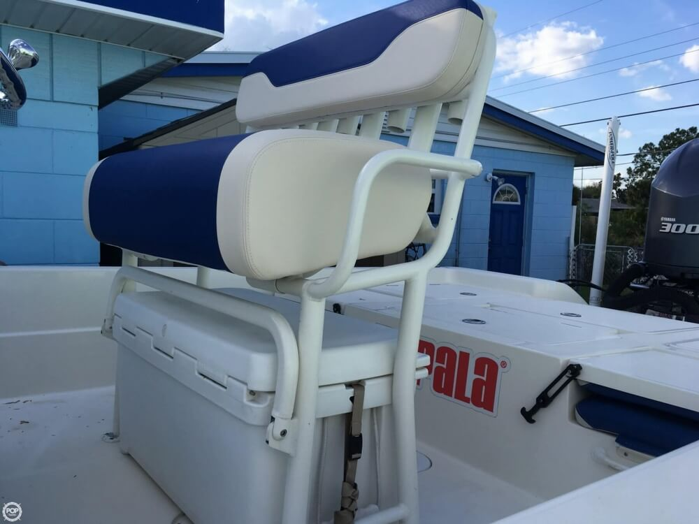 2016 Skeeter boat for sale, model of the boat is SX-240 & Image # 25 of 40