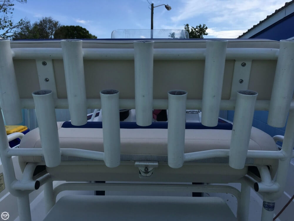 2016 Skeeter boat for sale, model of the boat is SX-240 & Image # 28 of 40
