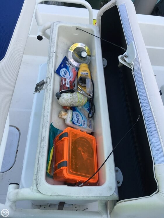 2016 Skeeter boat for sale, model of the boat is SX-240 & Image # 29 of 40