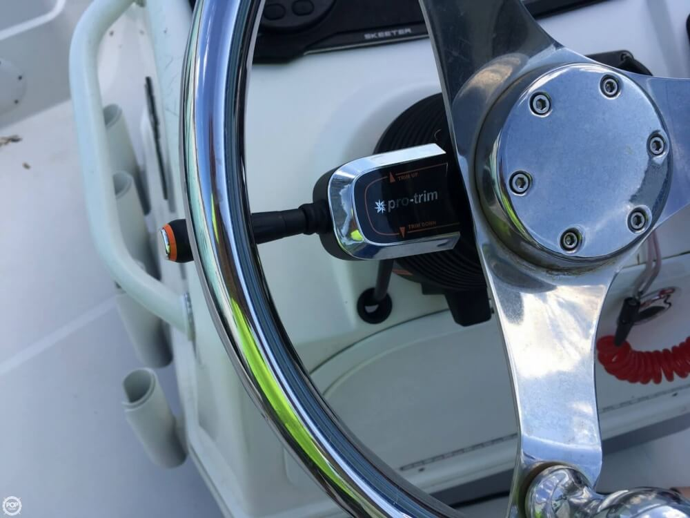 2016 Skeeter boat for sale, model of the boat is SX-240 & Image # 32 of 40