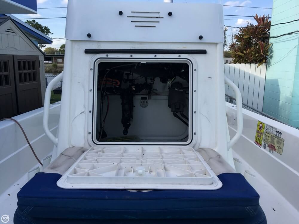 2016 Skeeter boat for sale, model of the boat is SX-240 & Image # 35 of 40