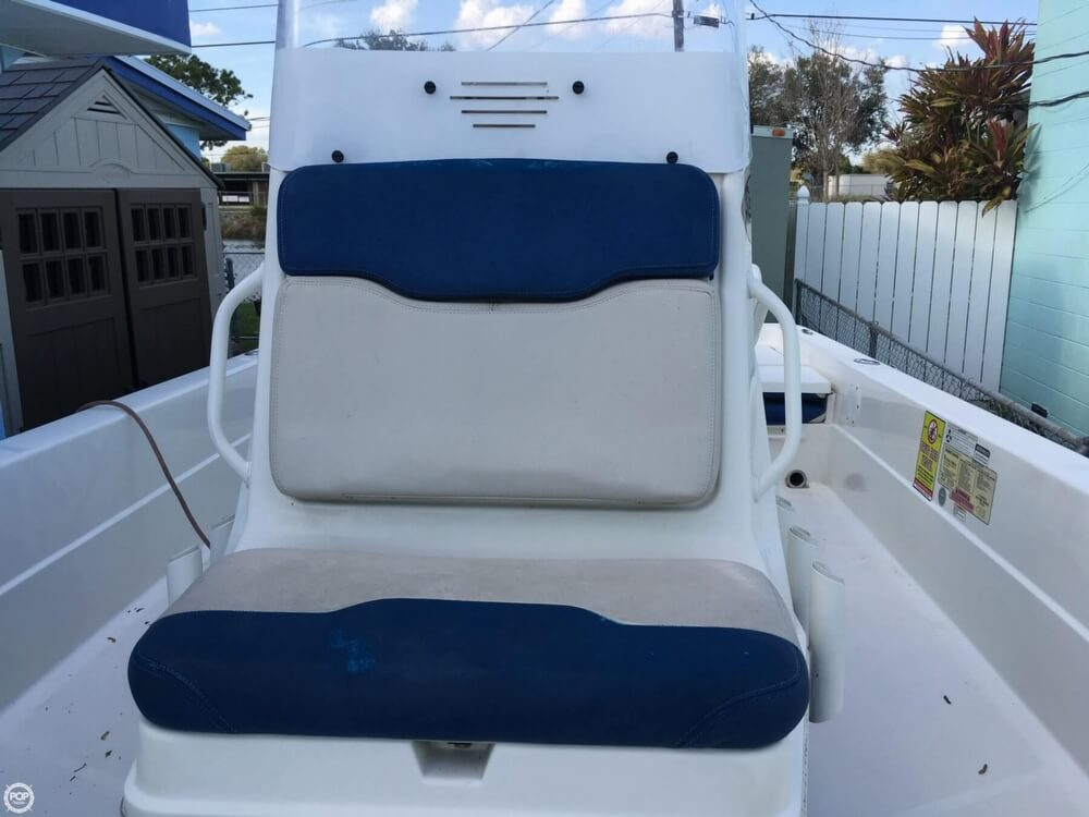 2016 Skeeter boat for sale, model of the boat is SX-240 & Image # 36 of 40