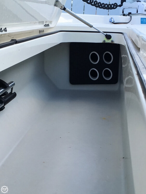 2016 Skeeter boat for sale, model of the boat is SX-240 & Image # 39 of 40