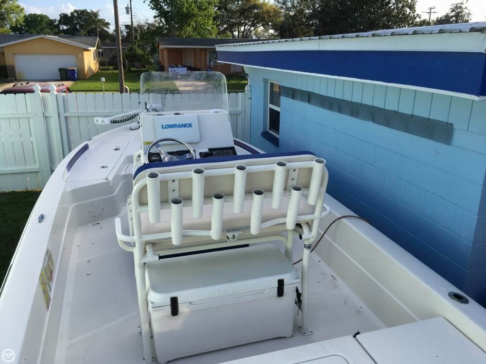 2016 Skeeter boat for sale, model of the boat is SX-240 & Image # 7 of 40