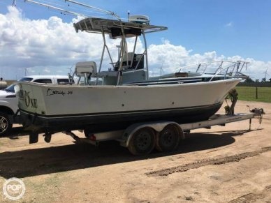 Strike 26, 28', for sale - $27,500