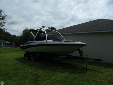 Crownline 200 LS, 20', for sale - $20,500