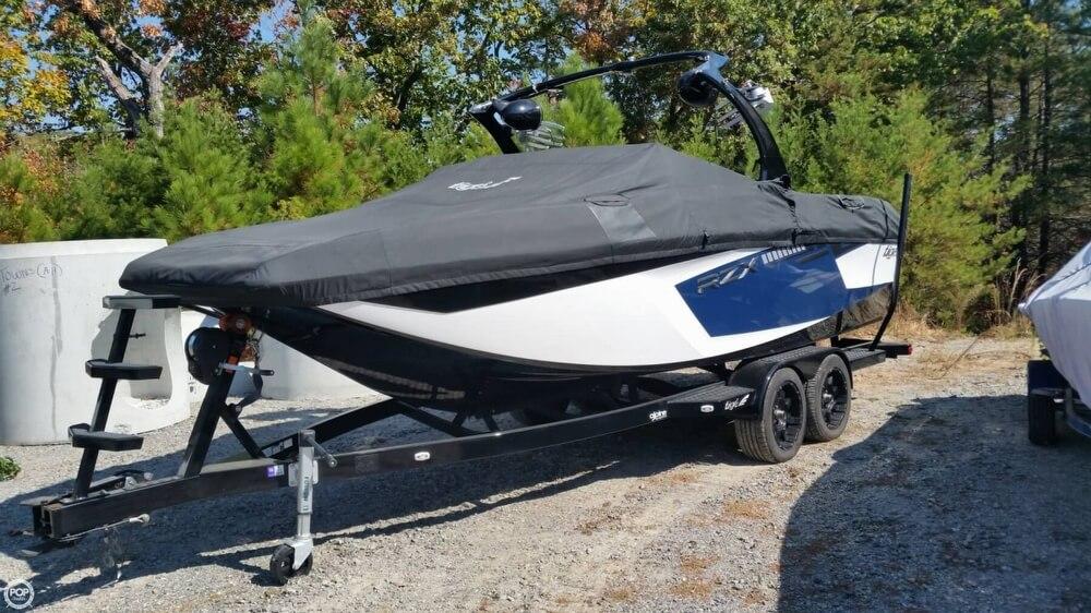 CANCELED: Tige 23 RXZ boat in Waleska, GA | 115404