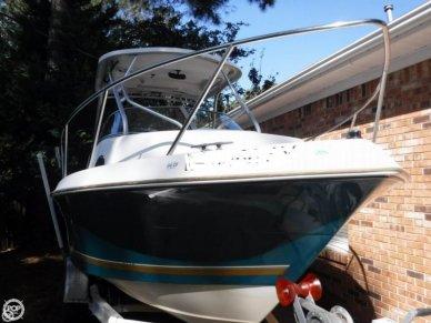 Aquasport 215 Explorer, 21', for sale - $13,750