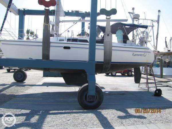 2003 Catalina 31 - Photo #2