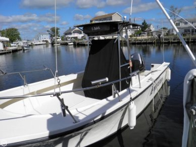 Parker Marine 2501 CC, 29', for sale - $29,995