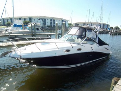 Sea Ray 270 Amberjack 27, 30', for sale - $66,600