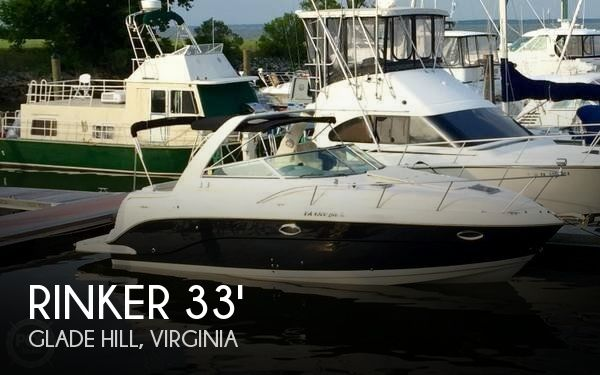 Used Rinker 31 Boats For Sale by owner | 2005 Rinker 31