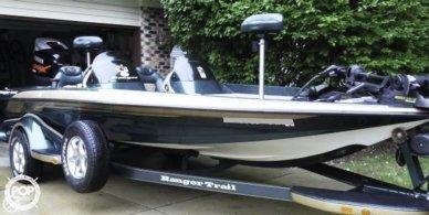 Ranger Boats 519 VX Comanche, 19', for sale - $18,500