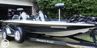 2005 Ranger 519 VX Comanche - #1