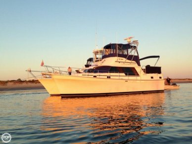 Mainship 36 Double Cabin, 36', for sale - $35,900