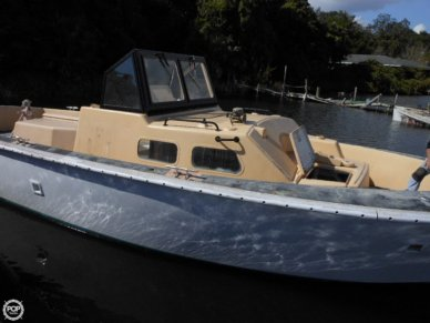 Watercraft America 36, 36', for sale - $44,000