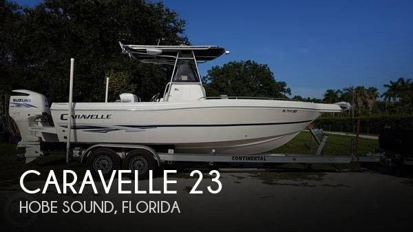 Used Caravelle Boats For Sale by owner | 2005 Caravelle 23