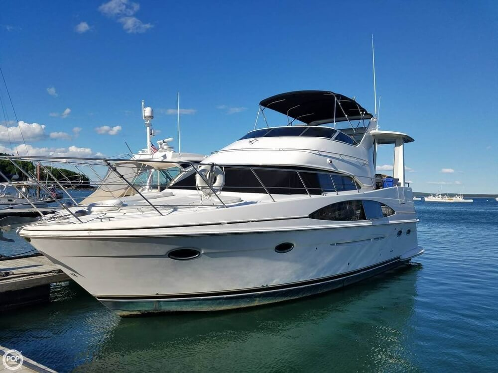 Used 1971 rosebrothers 43 for sale in panama city florida for Used boat motors panama city fl