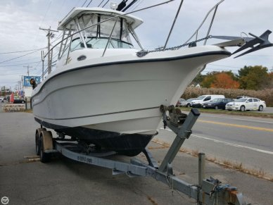Seaswirl Striper 2601, 25', for sale - $29,900