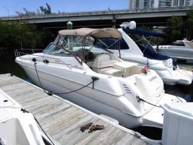 Sea Ray 270 Sundancer, 29', for sale - $20,900