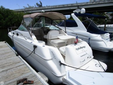 Sea Ray 270 Sundancer, 29', for sale - $21,000