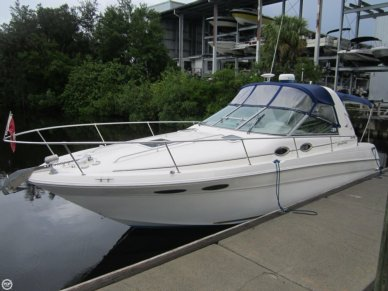 Sea Ray 290 Sundancer, 31', for sale - $30,000
