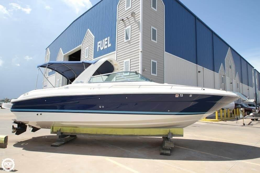 2000 Sea Ray 280 BR For Sale