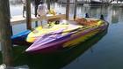 2006 Sea Rocket 33 - #1