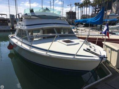 Bertram 28 Flybridge Cruiser, 28', for sale - $39,900
