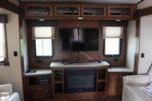 2014 Sundance 3270 RES, Living/entertainment Center
