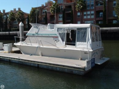 Tollycraft 26, 26', for sale - $7,500