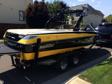 Malibu Wakesetter 23 LSV, 23', for sale - $42,300