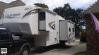 2012 Jayco Eagle Super Lite, Ext Right, With Slides Out