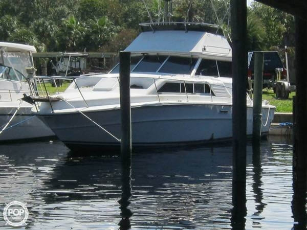 1980 Sea Ray 29 - Photo #1