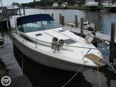Sea Ray 300 Weekender, 31', for sale - $12,000