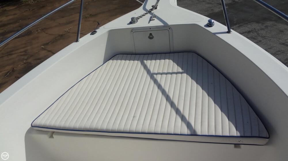 sold sea fox 217 cc boat in fort myers fl 115784 rh popyachts com Emerson Motor Wiring Diagram for Class B E37845 Ceiling Fan Wiring Diagram