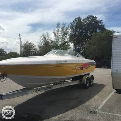 Donzi 27, 27', for sale - $22,500