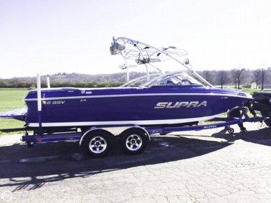 Supra 22 SSV, 22', for sale - $46,500
