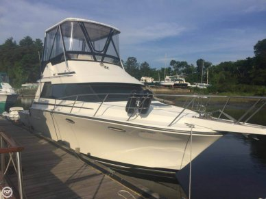 Luhrs 342 Tournament Sport Fisher, 36', for sale - $30,600