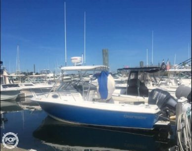 Clearwater 23, 23', for sale - $35,600